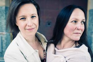 Sångkurs med Johanna Bölja & Emma Härdelin