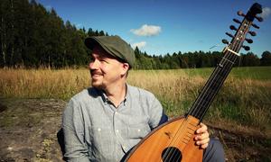 Mat & Musik: Ulrika Bodén med Ahlberg Ek & Fredriksson!