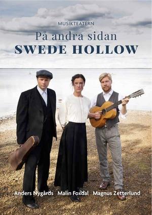 På andra sidan Swede Hollow
