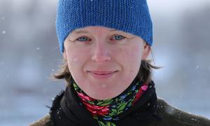 Kurs på Folkmusiknatta: Sångkurs med Ann-Sofi Nilsson