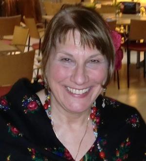 Kurs i balkansång med Jill Ann Johnson i Falun
