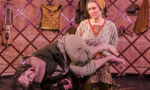 OBS! Ny föreställning: Västanå teater ger Bortbytingen